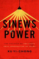 Sinews of PowerPolitics of the State Grid Corporation of China