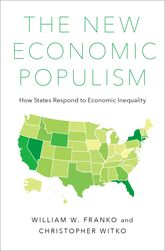 The New Economic PopulismHow States Respond to Economic Inequality