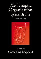 The Synaptic Organization of the Brain