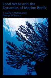 Food Webs and the Dynamics of Marine Reefs