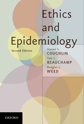 Ethics and Epidemiology