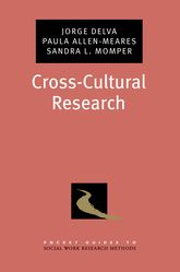 Cross-Cultural Research