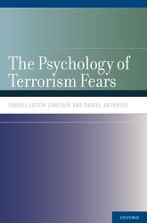The Psychology of Terrorism Fears
