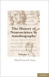 The History of Neuroscience in AutobiographyVolume 7