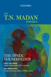 The Hindu Householder: The T.N. Madan Omnibus