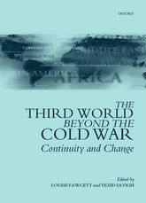 The Third World Beyond the Cold War: Continuity and Change