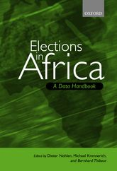 Elections in AfricaA Data Handbook