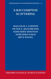X-Ray Compton Scattering