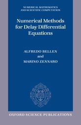 Numerical Methods for Delay Differential Equations