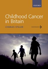 Childhood Cancer in BritainIncidence, survival, mortality