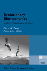 Evolutionary Biomechanics