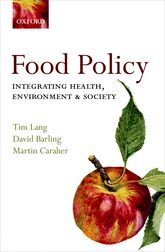 Food PolicyIntegrating health, environment and society