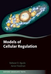 Models of Cellular Regulation