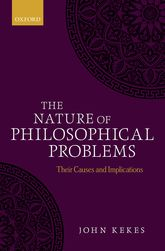 The Nature of Philosophical Problems