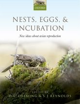 Nests, Eggs, and IncubationNew ideas about avian reproduction