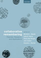 Collaborative RememberingTheories, Research, and Applications