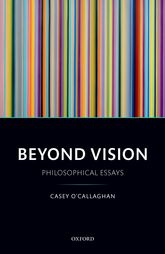 Beyond VisionPhilosophical Essays