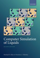 Computer Simulation of Liquids: Second Edition