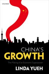 China's GrowthThe Making of an Economic Superpower