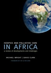 Hospice and Palliative Care in Africa: A Review of Developments and Challenges