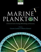 Marine PlanktonA practical guide to ecology, methodology, and taxonomy