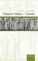 Chaucer, Ethics, and Gender