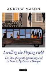 Levelling the Playing Field