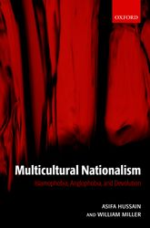 Multicultural Nationalism