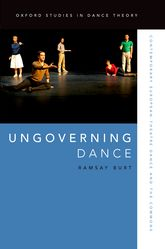 Ungoverning DanceContemporary European Theatre Dance and the Commons