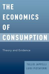 The Economics of ConsumptionTheory and Evidence