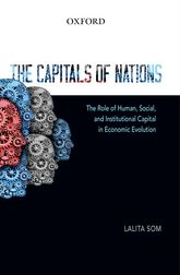The Capitals of Nations: The Role of Human, Social, and Institutional Capital in Economic Evolution