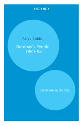 Bombay's People, 1860-98Insolvents in the City