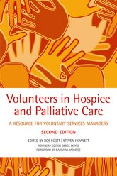 Volunteers in hospice and palliative careA resource for voluntary service managers