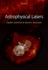 Astrophysical Lasers