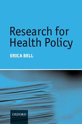 Research for Health Policy