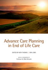 Advance Care Planning in End of Life Care