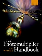 The Photomultiplier Handbook