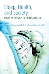 Sleep, Health and SocietyFrom Aetiology to Public Health