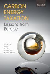Carbon-Energy TaxationLessons from Europe