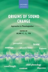 Origins of Sound ChangeApproaches to Phonologization