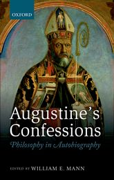 Augustine's ConfessionsPhilosophy in Autobiography