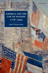 America and the Law of Nations 1776-1939