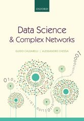 Data Science and Complex NetworksReal Case Studies with Python