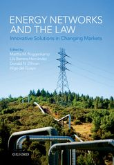 Energy Networks and the LawInnovative Solutions in Changing Markets