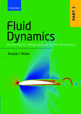 Fluid DynamicsPart 2: Asymptotic Problems of Fluid Dynamics