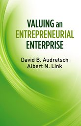 Valuing an Entrepreneurial Enterprise