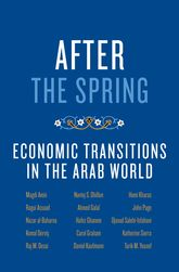 After the SpringEconomic Transitions in the Arab World