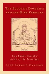 The Buddha's Doctrine and the Nine VehiclesRog Bande Sherab's Lamp of the Teachings