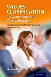 Values Clarification in Counseling and PsychotherapyPractical Strategies for Individual and Group Settings